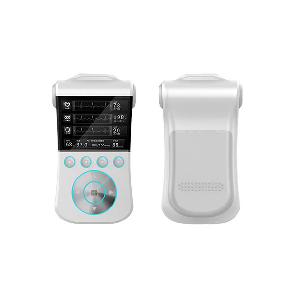 ZK-1000便携式电脉冲治疗仪