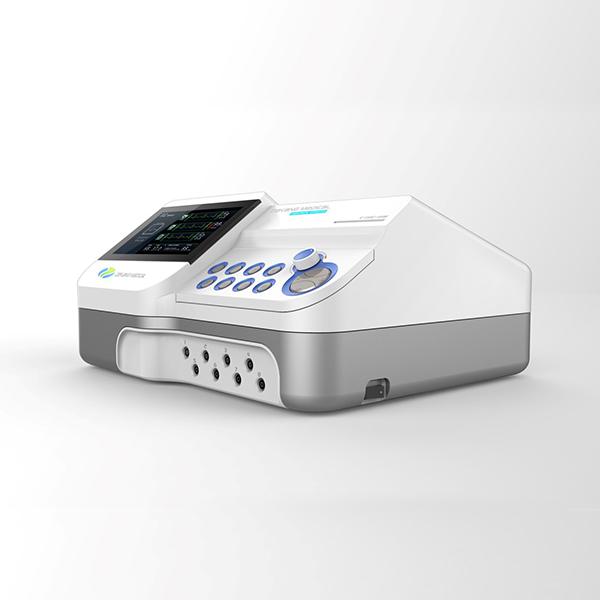 ZK-2000多功能电疗工作站